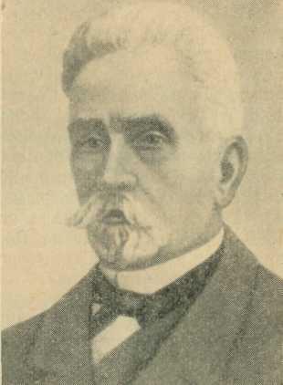 Гавриил Иванович Танфильев