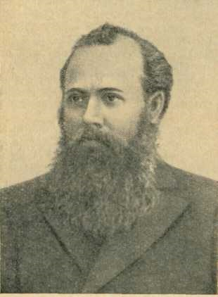Георгий Федорович Морозов