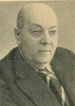 Александр Евгеньевич Ферсман