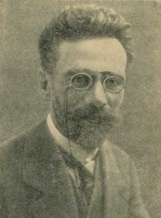Александр Александрович Крубер