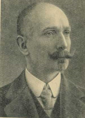 Митрофан Степанович Боднарский