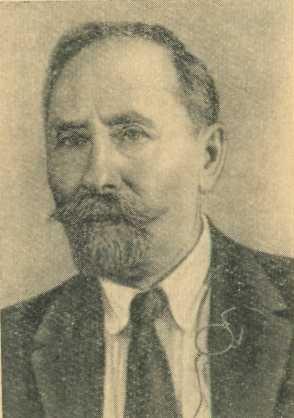 Александр Сергеевич Барков