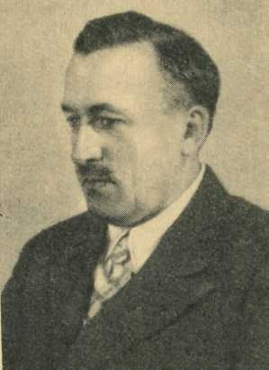 Борис Федорович Добрынин
