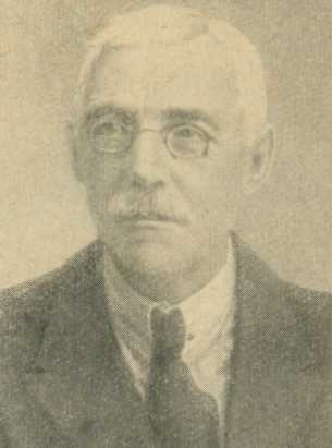 Борис Михайлович Житков