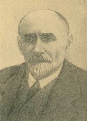 Яков Самойлович Эдельштейн