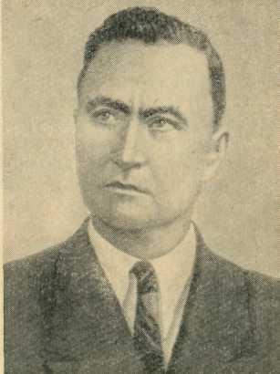 Сергей Петрович Суслов