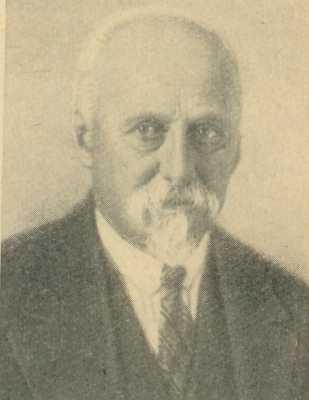 Владимир Леонтьевич Комаров