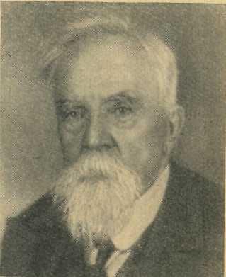Николай Адольфович Буш