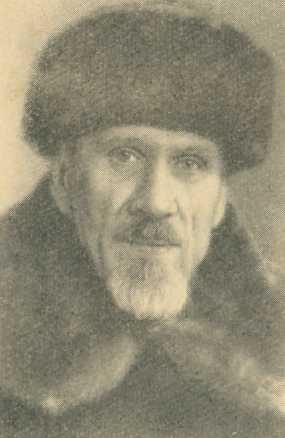 Борис Николаевич Городков