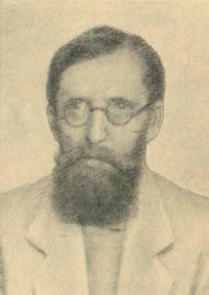 Сергей Дмитриевич Муравейский