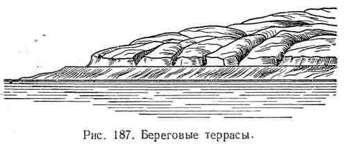 Береговые террасы
