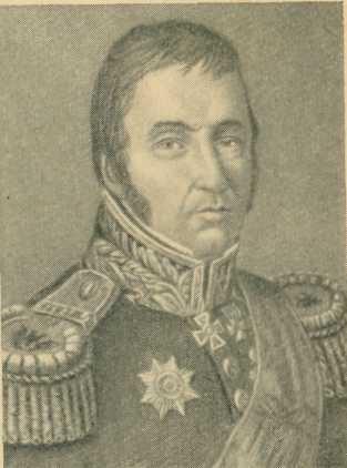Василий Михайлович Головнин