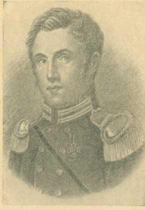 Отто Евстафьевич Коцебу