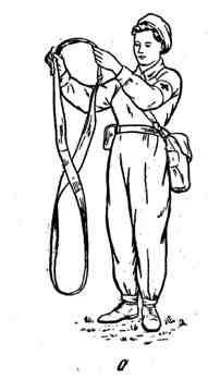 Носилочная лямка и как ею пользоваться
