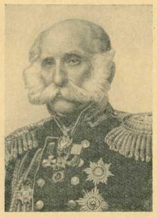 Федор Петрович Литке