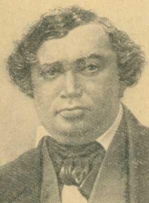 Карл Францевич Рулье