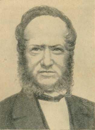 Франц Иванович Рупрехт