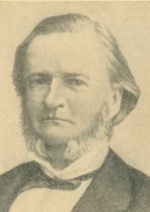 Карл Иванович Максимович