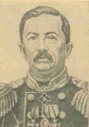 Алексей Иванович Бутаков