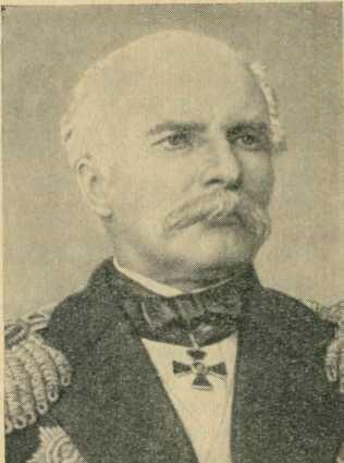 Геннадий Иванович Невельской