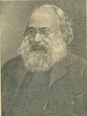 Николай Алексеевич Северцов
