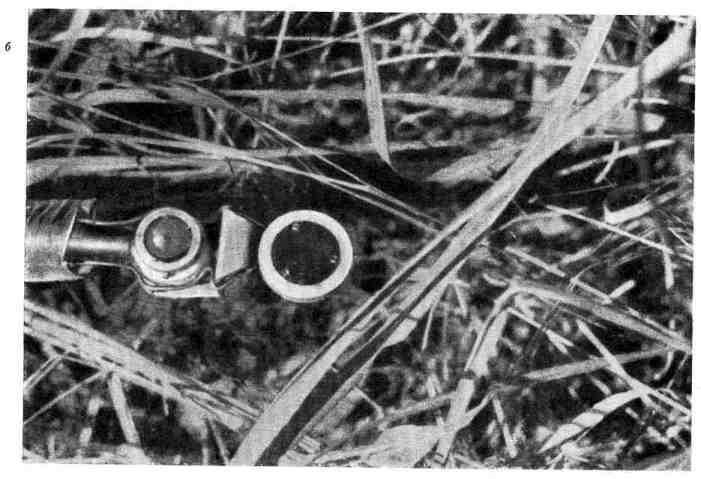 Микродатчики для измерения составляющих радиационного баланса внутри травяного покрова