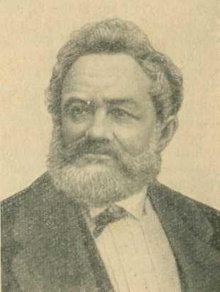 Александр Федорович Миддендорф