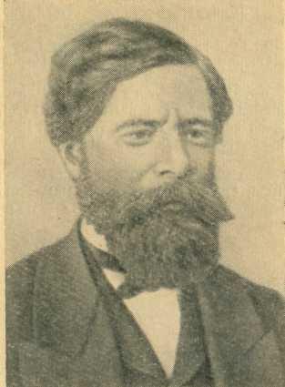 Александр Лаврентьевич Чекановский