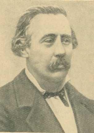 Густав Иванович Радде