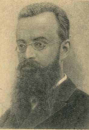 Григорий Ефимович Грумм-Гржимайло
