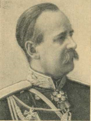 Алексей Андреевич Тилло