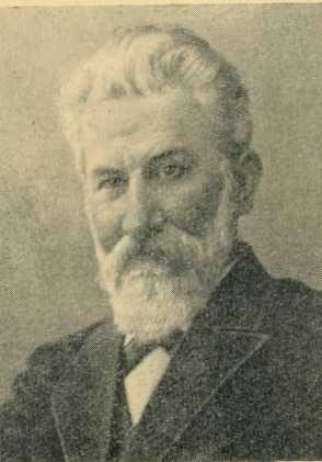 Дмитрий Николаевич Анучин